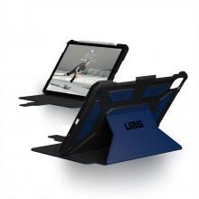 "UAG Metropolis - obudowa ochronna do iPad Pro 11"" 1/2/3G, iPad Air 10.9"" 4G z uchwytem do Apple Pencil (niebieska)"