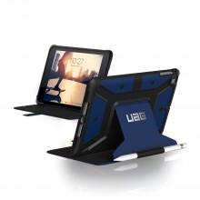 UAG Metropolis - obudowa ochronna do iPad mini 4/5G (niebieska)
