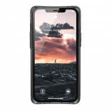 UAG Plyo  - obudowa ochronna do iPhone 12 Pro Max (Ice)