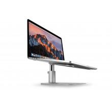 Twelve South HiRise - aluminiowa podstawka do MacBook (srebrna)
