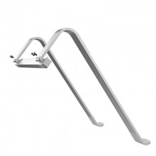 """TECH-PROTECT ALUSTAND """"2"""" UNIVERSAL LAPTOP STAND SILVER"""
