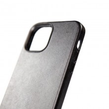 PURO SKYMAG – Etui iPhone 12 Pro Max Made for Magsafe (czarny)