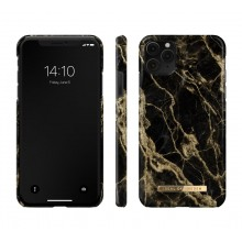 iDeal of Sweden Fashion - etui ochronne do iPhone 11 Pro Max/XS Max (Golden Smoke Marble)