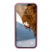 UAG Anchor [U] - obudowa ochronna do iPhone 12/12 Pro (Dusty Rose)
