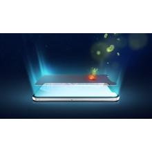 ZAGG Invisible Shield Glass Elite+  - szkło ochronne z powłoką antybakteryjną do iPhone 11/XR oraz 12/12 Pro