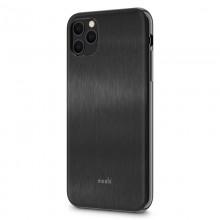 Moshi iGlaze - Etui iPhone 11 Pro Max (system SnapTo) (Armour Black)