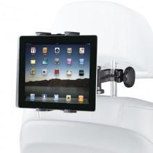 iGrip Universal Headrest Tablet Kit - Uniwersalny uchwyt zagłówkowy do tabletów o szer. 120 - 220 mm