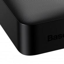 BASEUS PPBD20K BIPOW 20W DIGITAL DISPLAY POWER BANK 20000MAH BLACK