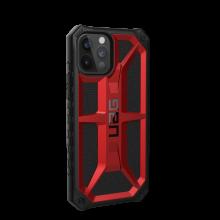 UAG Monarch - obudowa ochronna do iPhone 12/12 Pro (czerwona)