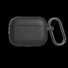 UAG Dot [U] - obudowa silikonowa do Airpods Pro (czarna)
