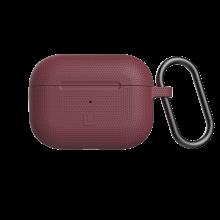UAG Dot [U] - obudowa silikonowa do Airpods Pro (aubergine)