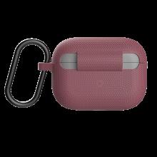 UAG Dot [U] - obudowa silikonowa do Airpods Pro (dusty rose)