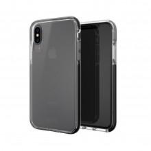 GEAR4 Piccadilly - obudowa ochronna do iPhone X/Xs (czarna)