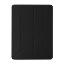 "Pipetto Origami No1 Original TPU - obudowa ochronna do iPad Pro 11"" 1/2/3G, iPad Air 10.9"" 4G (czarna)"