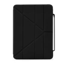 """Pipetto Origami No3 Pencil Case - obudowa ochronna z uchwytem do Apple Pencil do iPad Pro 11"""" 1/2/3G (czarna)"""