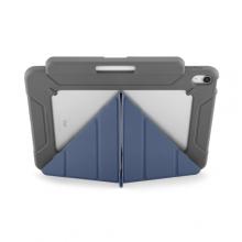 "Pipetto Origami No2 Pencil Shield - obudowa ochronna z uchwytem do Apple Pencil do iPad Air 10.9"" 2020 (navy)"