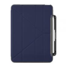 "Pipetto Origami No2 Pencil Shield - obudowa ochronna z uchwytem do Apple Pencil do iPad Air 10.9"" 2020 (granatowa)"