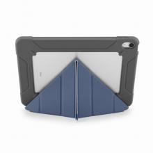 """Pipetto Origami No2 Shield - obudowa ochronna do iPad Air 10.9"""" 2020 (navy)"""