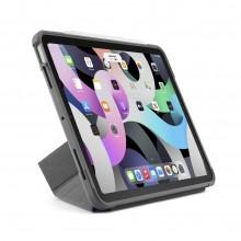 "Pipetto Origami No2 Shield - obudowa ochronna do iPad Air 10.9"" 2020 (granatowa)"