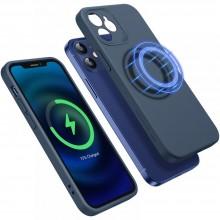 ESR CLOUD SOFT MAGSAFE IPHONE 12 BLUE