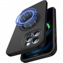 ESR CLOUD SOFT MAGSAFE IPHONE 12 PRO MAX BLACK