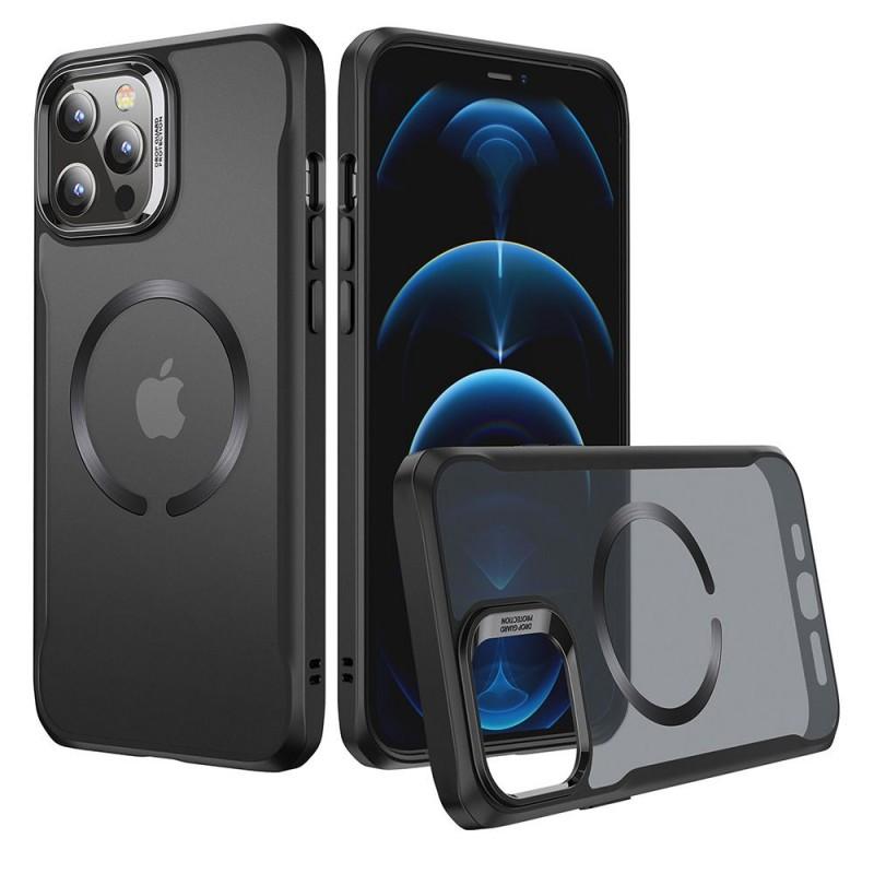 ESR CH HALOLOCK MAGSAFE IPHONE 12 PRO MAX JELLY BLACK