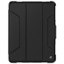 Nillkin Bumper Leather Case - Etui iPad Pro 11 (2020 / 2018) (Black)