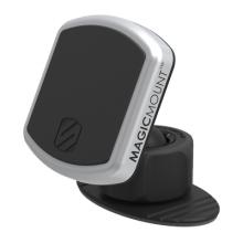 Scosche MagicMount Pro Dash - uchwyt samochodowy na deskę rozdzielczą (czarny)