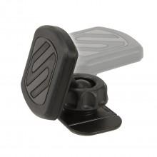 Scosche MagicMount Dash - uchwyt samochodowy na deskę rozdzielczą (czarny)