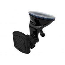 Scosche MagicMount Window/Dash - uchwyt samochodowy na szybę lub deskę rozdzielczą (czarny)