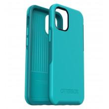 OtterBox Symmetry - obudowa ochronna do iPhone 12/12 Pro (niebieska)