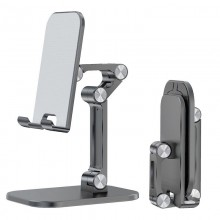 TECH-PROTECT Z3 UNIVERSAL STAND HOLDER SMARTPHONE & TABLET GREY