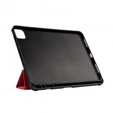 """Crong FlexFolio – Etui iPad Pro 11"""" (2021) / iPad Air 10.9"""" z funkcją Apple Pencil (czerwony)"""