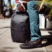 "STM Myth Backpack 18L - Plecak MacBook Pro 15"" / MacBook Pro 16"" / Notebook 15"" - 16"" (Black)"