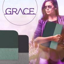"""STM Grace - Pokrowiec MacBook Pro 13"""" / MacBook Air 13"""" / Notebook 13"""" (Hunter Green)"""