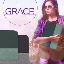"STM Grace - Pokrowiec MacBook Pro 15"" / Notebook 15"" (Night Sky)"