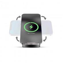 Puro MagStand – Aluminiowa podstawka do ładowarki Apple Magsafe