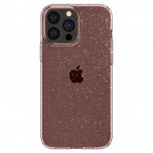 SPIGEN LIQUID CRYSTAL IPHONE 13 PRO MAX GLITTER ROSE