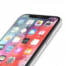 SZKŁO HYBRYDOWE HOFI HYBRID PRO+ IPHONE 13 PRO MAX