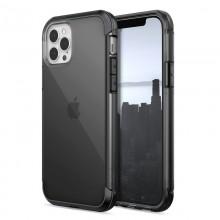 X-Doria Raptic Air - Etui iPhone 13 Pro Max (Drop Tested 4m) (Smoke)