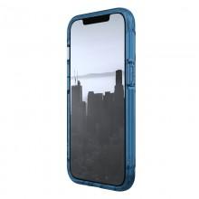 X-Doria Raptic Air - Etui iPhone 13 Pro Max (Drop Tested 4m) (Blue)
