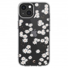 SPIGEN CYRILL CECILE IPHONE 13 WHITE DAISY