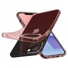 SPIGEN CRYSTAL FLEX IPHONE 13 ROSE CRYSTAL