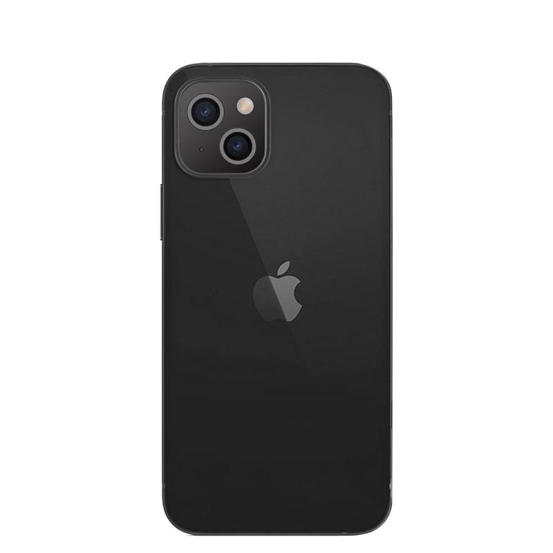PURO 0.3 Nude - Etui iPhone 13 Mini (przezroczysty)