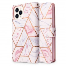 TECH-PROTECT WALLET IPHONE 13 PRO MAX MARBLE