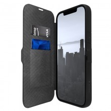 X-Doria Raptic Urban Folio - Etui z klapką iPhone 13 Pro Max (Black)