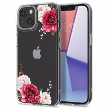 SPIGEN CYRILL CECILE IPHONE 13 RED FLORAL