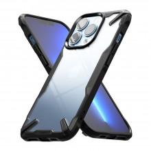 RINGKE FUSION X IPHONE 13 PRO MAX BLACK