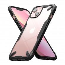 RINGKE FUSION X IPHONE 13 BLACK