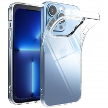 RINGKE AIR IPHONE 13 PRO CLEAR